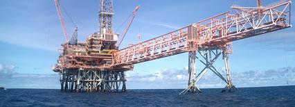 Drinkwatermaker voor offshore platform